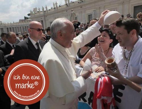Supermarke Papst Franziskus – Was Unternehmer von ihm lernen können