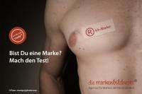 Die Markenbildnerei, München: Test Marke