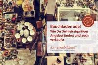 Die Markenbildnerei: Positionierung statt Bauchladen