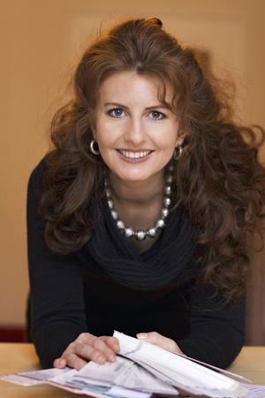 Ursula Paulick, Die Markenbildnerei München