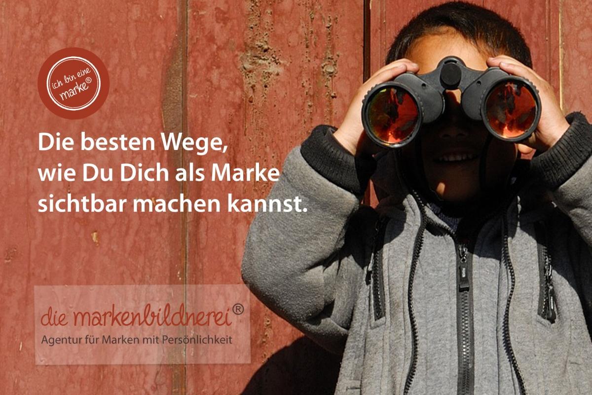 Die Markenbildnerei München: Mehr Sichtbarkeit