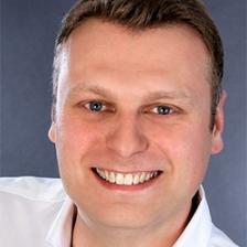 Martin Resch - SEO, Die Markenbildnerei, München