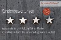 Warum Kundenbewertungen so wichtig sind