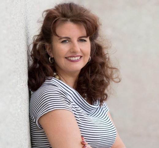 Ursula Paulick - Markencoach, Grafikdesignerin, Texterin